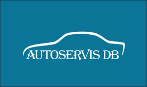 autoservis DB